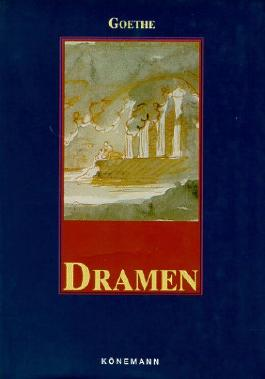 Goethe 2 - Dramen