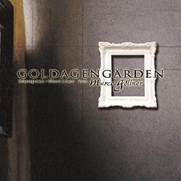 Goldagengarden. Komplett-Box