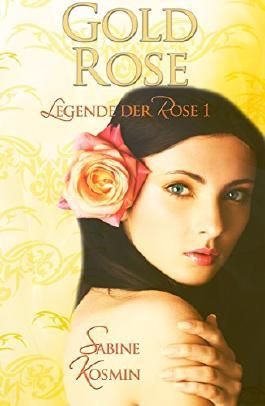 Legende der Rose - Goldrose
