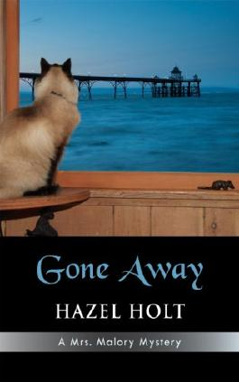 Gone Away (Mrs. Malory Mysteries series Book 1)