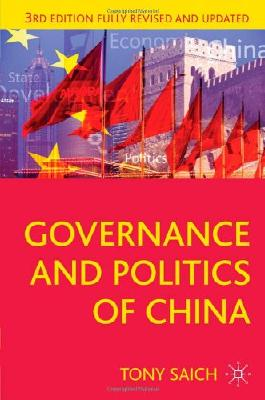 Governance and Politics of China