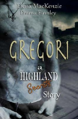 Gregori - Eine Highland Secrets Story