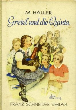 Gretel und die Quinta