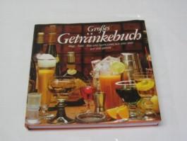 Großes Getränkebuch