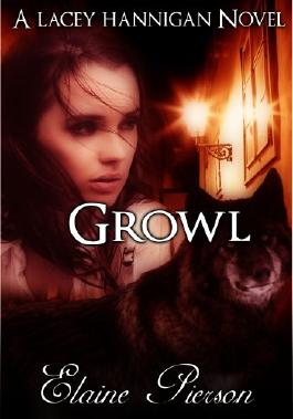 Growl (The Lacey Hannigan Series)