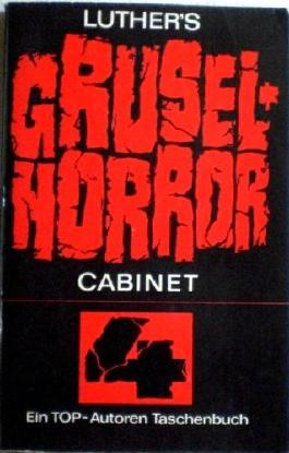 Gruselhorror Cabinet 4 Der Irre