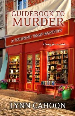 Guidebook to Murder (A Tourist Trap Mystery)