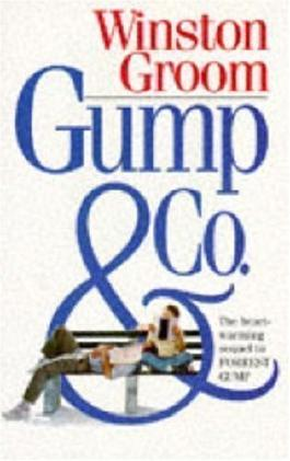 Gump & Co. by Groom, Winston (1995)