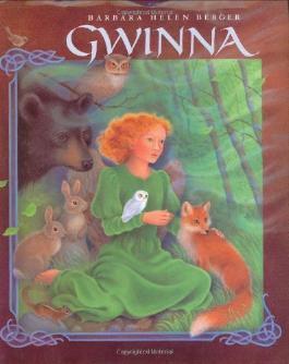 Gwinna by Berger, Barbara Helen (1990) Hardcover