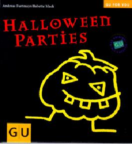 Halloween Parties (GU for you)