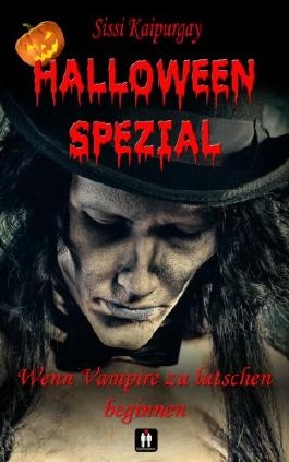 Halloween Spezial - Wenn Vampire zu lutschen beginnen