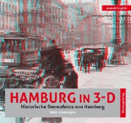 Hamburg in 3-D