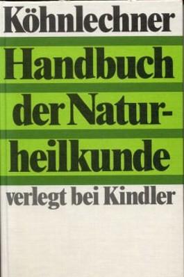 Handbuch der Naturheilkunde