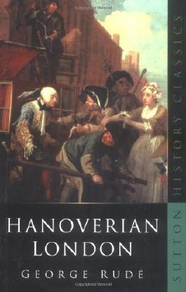 Hanoverian London