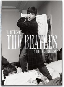 Harry Benson. The Beatles
