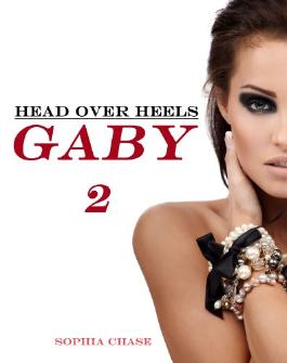 Head over Heels - Gaby Band 2