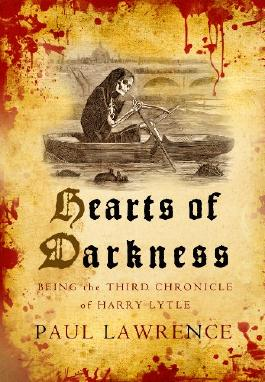 Hearts of Darkness (Harry Lytle Chronicles Book 3)