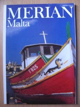 Heft Nr. 1/89 - Malta
