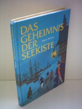 Heinz Straub: Das Geheimnis der Seekiste
