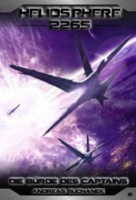 Heliosphere 2265 -  Die Bürde des Captains