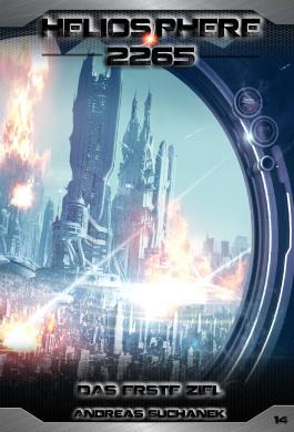 Heliosphere 2265 - Das erste Ziel