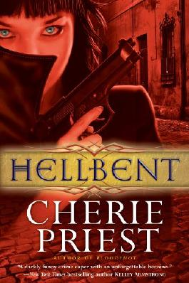 Hellbent (Cheshire Red)