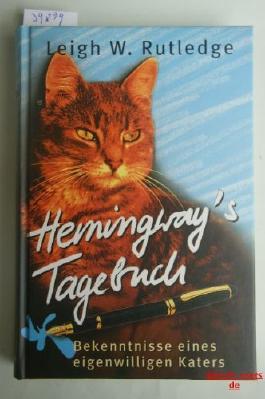 Hemingway's Tagebuch
