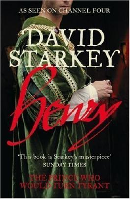 Henry: Virtuous Prince by Starkey, David Reprint edition (2009)