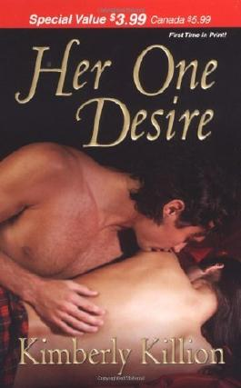 Her One Desire (Zebra Debut)