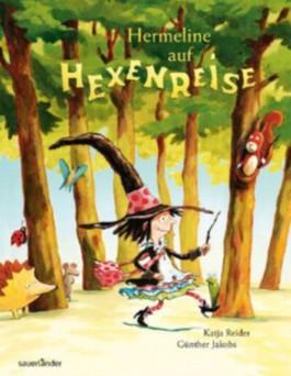 Hermeline auf Hexenreise