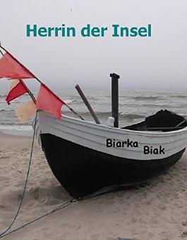 Herrin der Insel: Kriminalroman