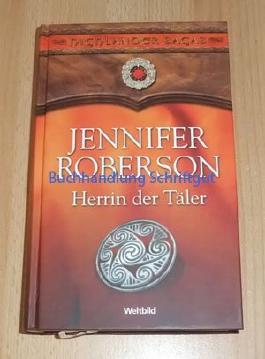 Herrin der Täler, Highlander Sagas, Weltbild SammlerEditionen