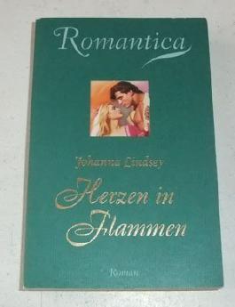 Herzen in Flammen (Romantica Sammler Edition)