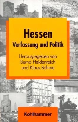 Hessen. Verfassung und Politik