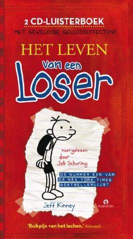 Het Leven Van Een Loser (Het leven van een loser (1))