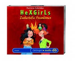 Hexgirls - Zauberhafte Freundinnen