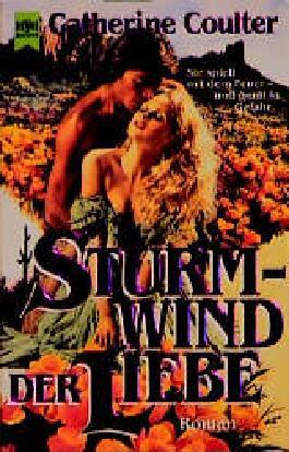 Heyne Romane für Sie, Nr.75, Sturmwind der Liebe