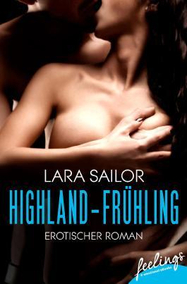 Highland-Frühling
