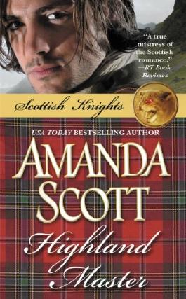 Highland Master (Scottish Knights)