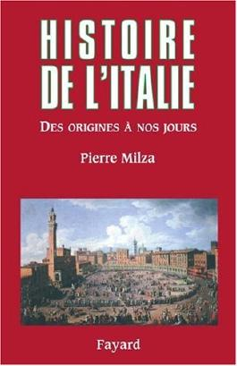 Histoire de l'Italie : Des origines à nos jours