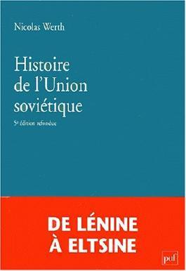 Histoire de l'Union soviétique : de l'Empire russe à l'Union soviétique, 1900-1990