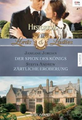 Historical Lords & Ladies Band 44