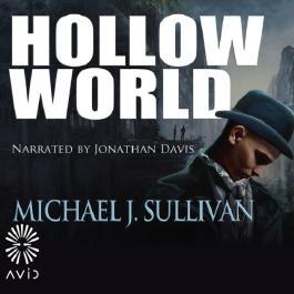 Hollow World (Unabridged)