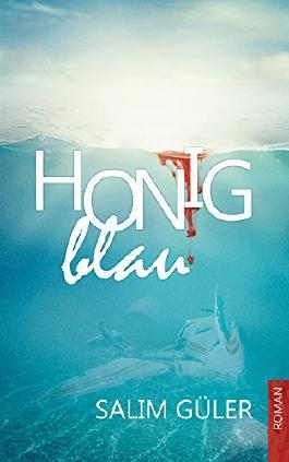Honigblau