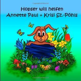 Hopser will helfen