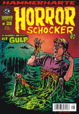 Horrorschocker 28 - Der Gulp