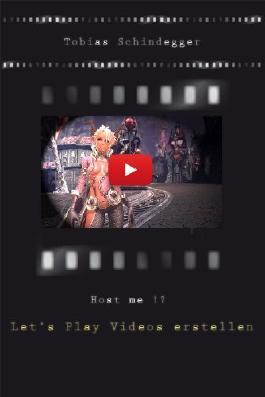 Host me !? - Let's Play Videos erstellen (Host me!?)