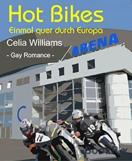 Hot Bikes: Gay Romance