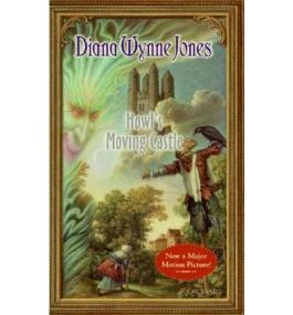 Howl's Moving Castle[ HOWL'S MOVING CASTLE ] By Jones, Diana Wynne ( Author )Aug-07-2001 Paperback
