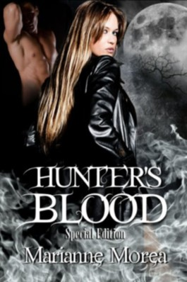 Hunter's Blood Special Edition (Cursed by Blood Saga)